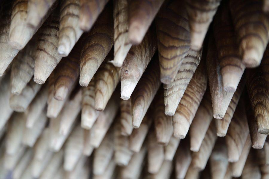 piquet barrière pin autoclave bpn