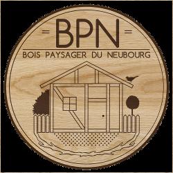 Bois Paysager du Neubourg